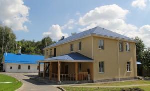 Воскресная школа «Летучий корабль» на приходе Михаило-Архангельского храма