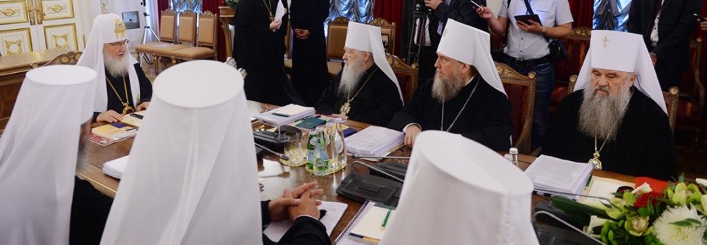 Священный Синод РПЦ одобрил новую редакцию акафиста святой преподобномученице Великой Княгине Елисавете