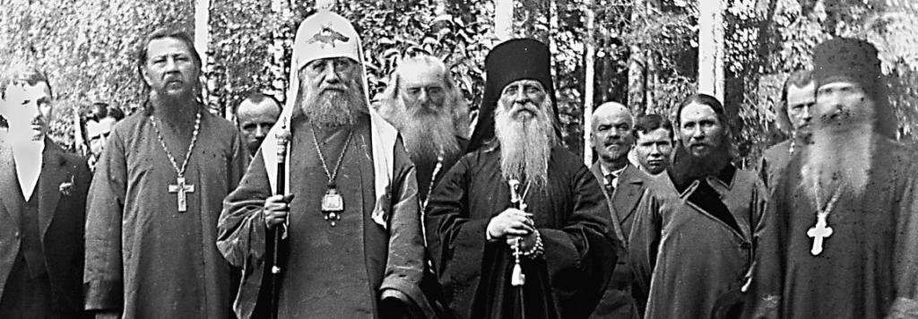 Лекция «Патриарх Тихон» на приходе Михаило-Архангельского храма г. Жуковского