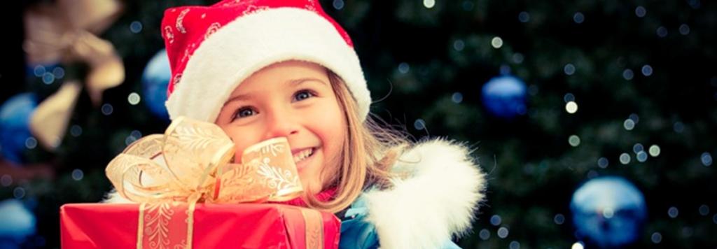 На Пантелеимоновском приходе пройдет благотворительная акция по сбору Рождественских подарков для малоимущих людей