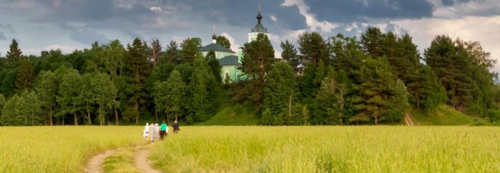 Акция «Дорога к храму» на приходе Космо-Дамианского храма г. Жуковского