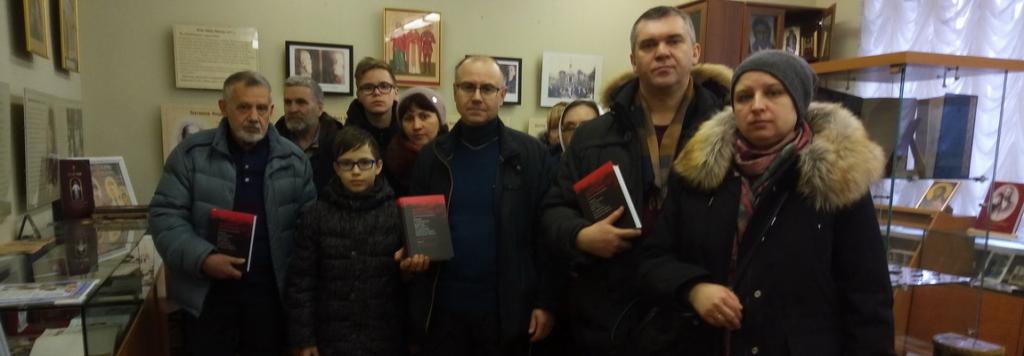 День Собора новомучеников и исповедников Церкви Русской в Жуковском благочинии