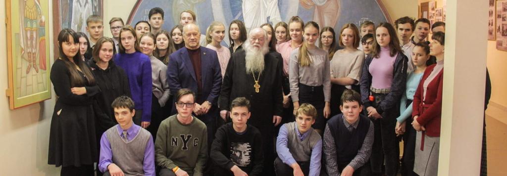Открытие выставки «Жизнь как подвиг — лётчик Михаил Девятаев»