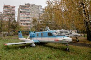 самолеты музеи Пантелеимоновский храм Жуковский