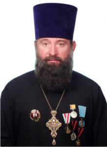 Протоиерей Александр Хомяк