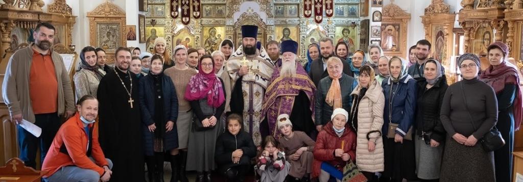 Открытие курсов подготовки медсестер в Жуковском благочинии